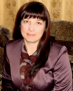 Татьяна Гельм