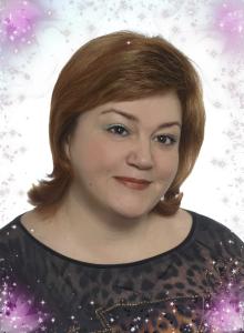 Наталья Ладога