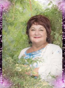 Нина Трофимова