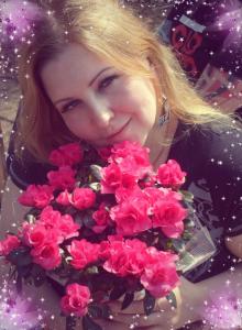 Ольга Виоградова