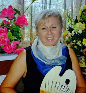 Виолетта Копченкова