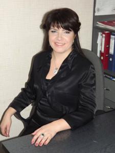 Инна Палюшик