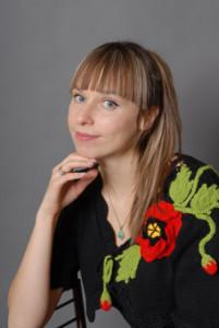 Олеся Добровольская