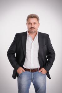 Александр Салогуб