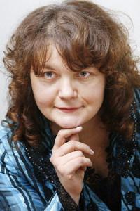 Елена Денисенко