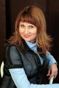 Инна Нефедовская