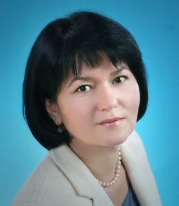 Лилия Гаффар