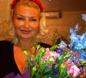 Наталья Лумпова