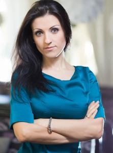 Ольга Ерошова