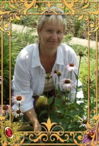 Татьяна Бабашкина