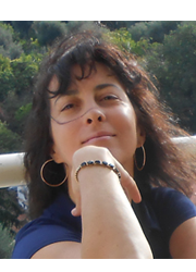 Анна Александриди