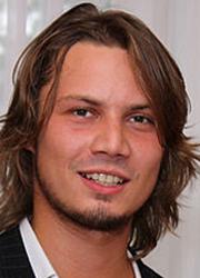 Виталий Рожков