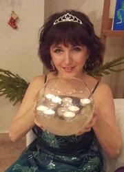 Елена Дигурова