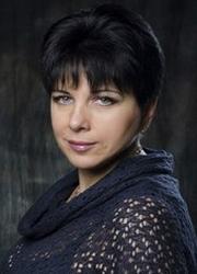 Марина Авшарова