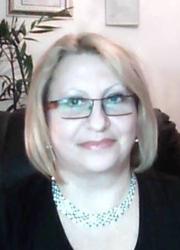 Марина Пельт