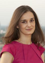 Ольга Авсон