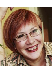Татьяна Бабанская