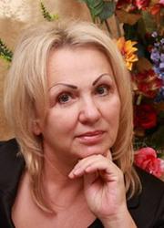 Татьяна Брежнева