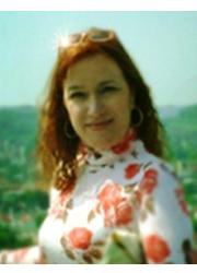 Татьяна Питухина