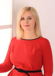 Татьяна Русина