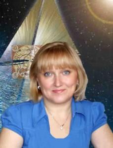 Ольга Оламер1